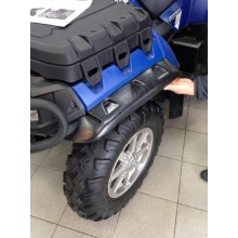 Расширители колесных арок для Polaris Sportsman 550/850 Touring/X2