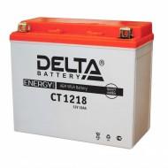Аккумуляторы DELTA CT (26)