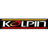 Расширители колесных арок KOLPIN (1)