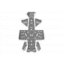 Полный комплект защиты 2012-2013гг для Can-Am (BRP)Outlander 500/650/800/1000 G2, 650 X-MR G2, 2012-2013