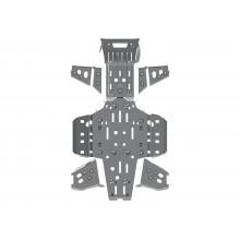 Полный комплект защиты 2014-16 для Yamaha Grizzly  550/700
