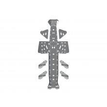 Полный комплект защиты для Can-Am (BRP) Outlander 6x6