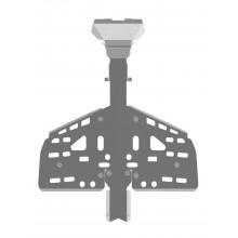 Защита днища для Can-Am (BRP)Outlander 400 (Рама G1)