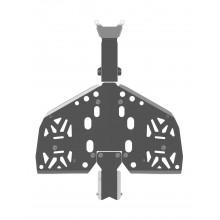 Защита днища для Can-Am (BRP) Renegade 800 (Рама G1)