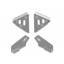 Защита рычагов -08/13 для Can-Am (BRP) Outlander 500/650/800/1000 G2, 650 X-MR G2, 2012-2013