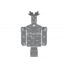 Защита днища для Can-Am (BRP) арт. 3139